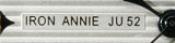 Iron Annie Chronometer